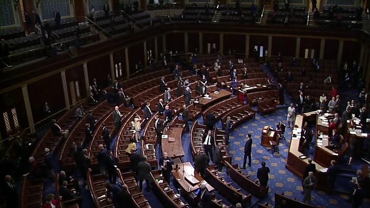 House and Senate Pass $2 Trillion CARES Act – Details