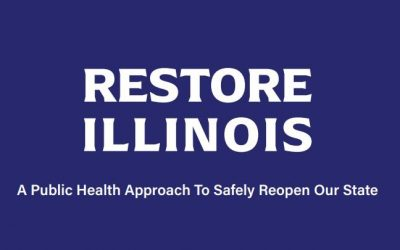 Restore Illinois: Governor's Guidance on Safely Reopening