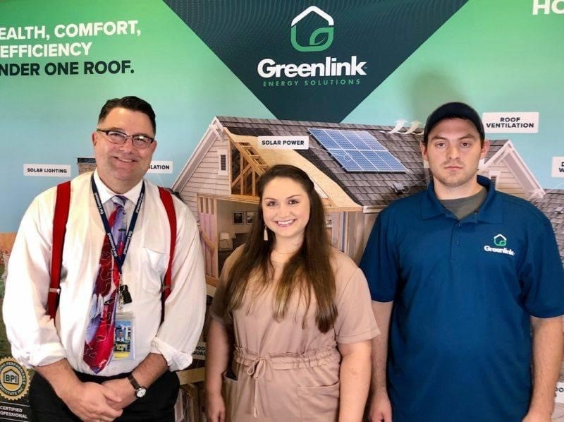 Success Story: Eric & Olivia – Greenlink Energy