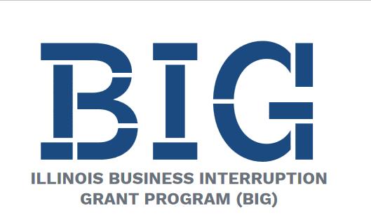 Business Interruption Grant – Application Deadline 12/15/2020