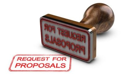 Request for Proposals: WIOA One-Stop Operator and Title 1-B Career Services for Adult & Dislocated Workers