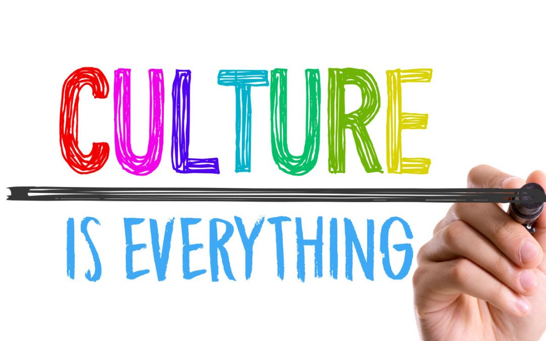 Culture is Everything | Episode 201