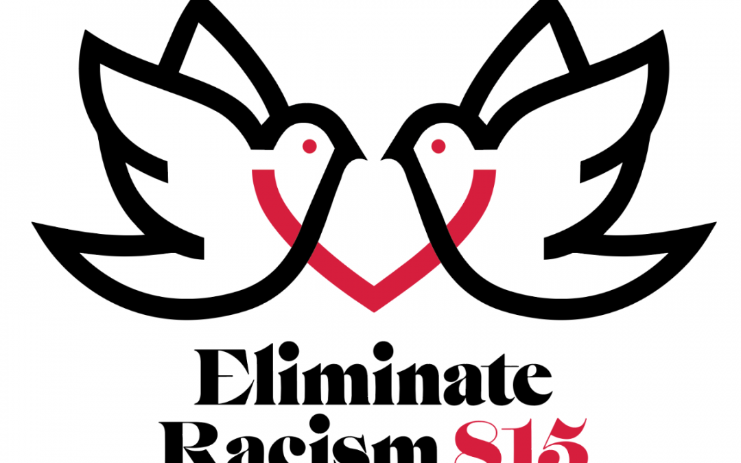 A Conversation with Eliminate Racism 815 | Episode 205