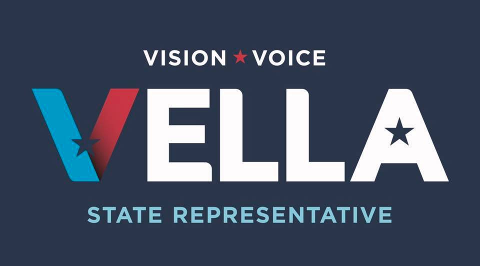 Stepping Up with Representative Dave Vella | Episode 206