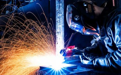 National Welding Month: Interview with Greg Harle, UA Local 23