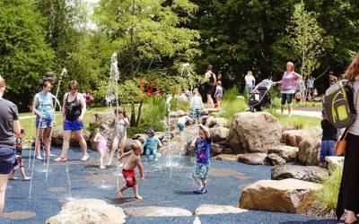 Klehm Arboretum & Botanic Garden – Employer Success Story