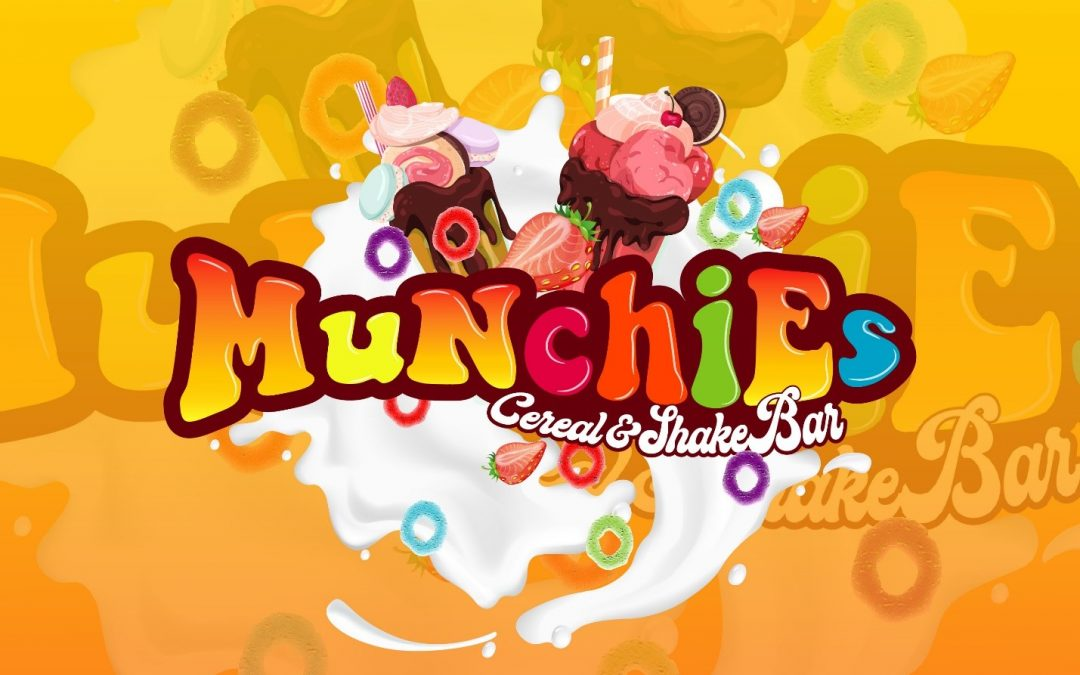 Munchies and OMS Photography 815 – Supporting Black-Owned Businesses